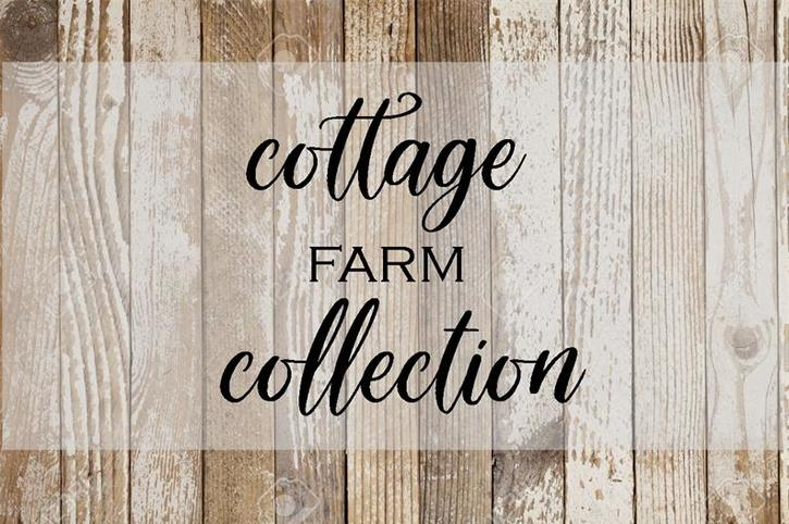 Cottage Farm Collection